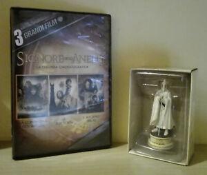 Il-Signore-degli-Anelli-La-trilogia-cinematografica-Dvd-Action-Gandalf-il-bian