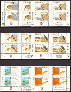 Namibia-2007-4th-Definitive-Biodiversity-NHM-C-Blocks
