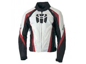 Blouson-moto-Frisco-Bering-taille-4XL-doublure-amovible-thermique-protection