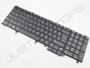 Nuovo-Originale-Dell-Precision-M4800-M6600-Turchia-Tastiera-Turkiye-64