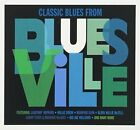 Classic Blues From Bluesville by Various Artists Music CD