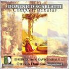 Domenico Scarlatti: Complete Sonatas, Vol. 8 (CD, Mar-2007, Stradivarius)