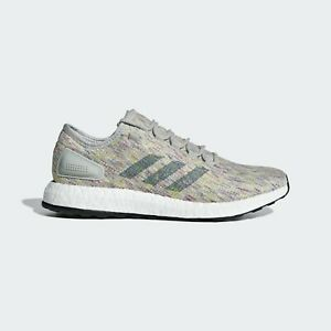 5958229f9 Image is loading New-Adidas-AQ0051-Pureboost-Running-Shoes-US8-pure-