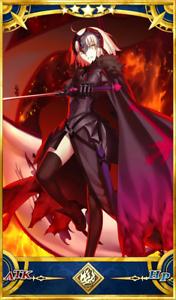 Fate Grand Order Fresh Starter Account NA FGO 231 SQ