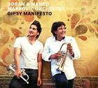 Gipsy Manifesto von Boban & Marko Markovic Orchestra (2013)