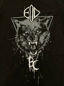 size 40 f1e73 5f9b3 Image is loading Baron-Corbin-T-Shirt-EOD-End-of-Days-