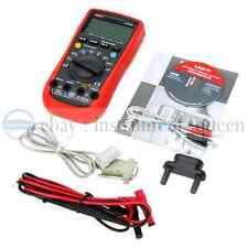 UNI-T UT61B AC DC Voltage Frequency Multimeter Non-contact Voltage Tester Mete