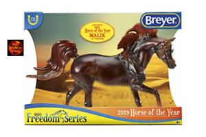 Breyer Horses Corral Pals Standing Chestnut Morgan Stallion #88647