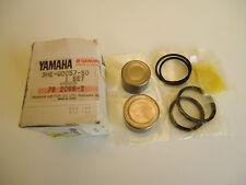 Revisione pinza freno anteriore completa Yamaha TDM850 FZR600 VMAX1200