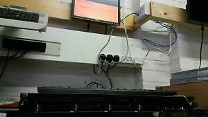 HP-Proliant-DL360-G6-Server-2x-QUAD-CORE-E5530-32GB-4X146gb-SAS-VMWARE-ESXi-6-0