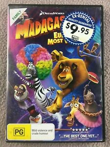 Madagascar-3-Europe-039-s-Most-Wanted-DVD-Region-4