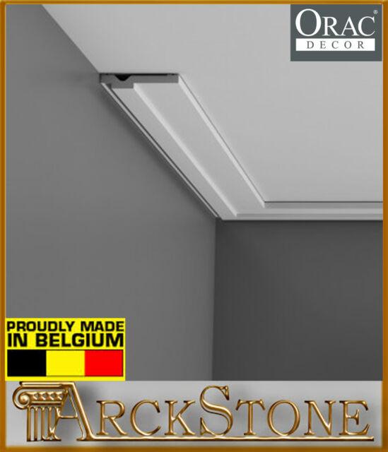 ARCKSTONE ORAC DECOR Axxent CX 161 Cornice soffitto parete bianco polistirene