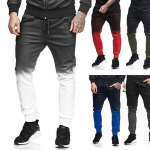 83d0a6ef97a459 Image is loading Men-Sport-Standard-Jogging-Fitness-Pant-Casual-Loose-