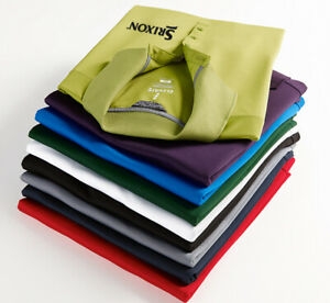 SRIXON-Polo-Golf-shirt-S-M-L-XL-2XL-3XL-4XL-5XL