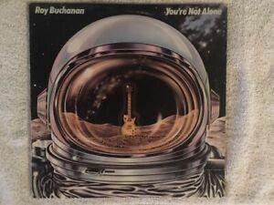 Roy Buchanan - Youre Not Alone (1978) Atlantic - SD 19170