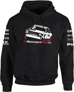 Motorsport Tools Ford Escort Mk2 Design Hoodie Black Hoody Ebay