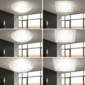 Decken Lampen Schlafzimmer Chrom Leuchten Flur Küchen Beleuchtung ...