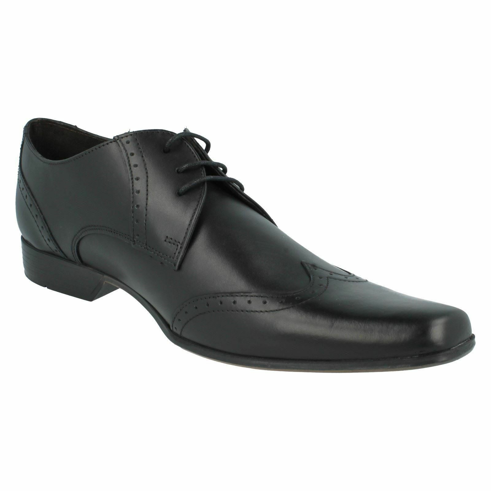 hommes BASE LONDON Chaussures habillées - Bugsy Bugsy - MTO d73b08