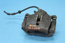 2003 JAGUAR X-TYPE 2.5 #1 FRONT RIGHT PASSENGER BRAKE CALIPER  USED