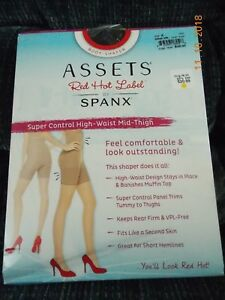 c79c8647c3 Image is loading Assets-Red-Hot-Label-by-Spanx-Body-Shaper-