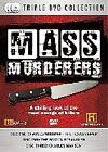 Mass Murderers (DVD, 2007)