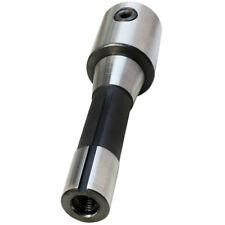 34 End Mill Cutter Adapter Holder Bridgeport R8 Shank Adaptor Milling Cutting