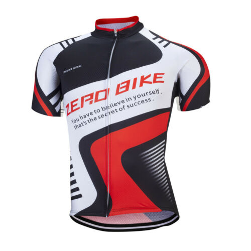 Mens Bike Team Sports Wear Bike Cycling Jersey Shorts Suits Bicycle Clothing Set