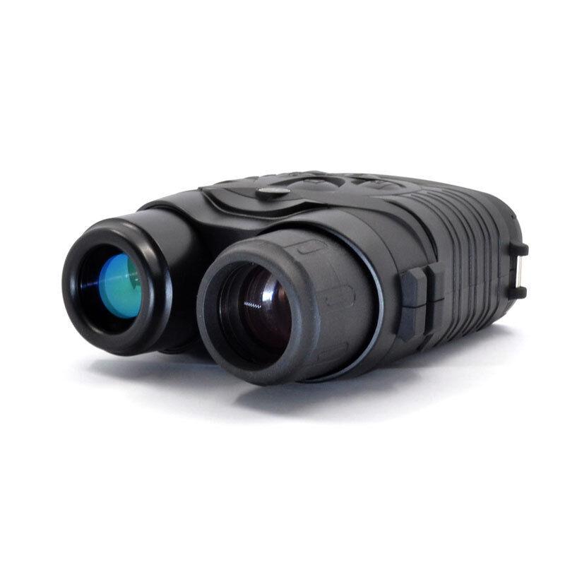 Yukon Advanced Optics Signal RT N320 Lightweight Night Vision Monocular