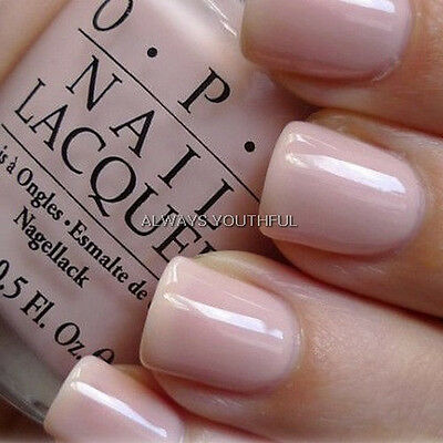 OPI NAIL POLISH Makes Men Blush H26