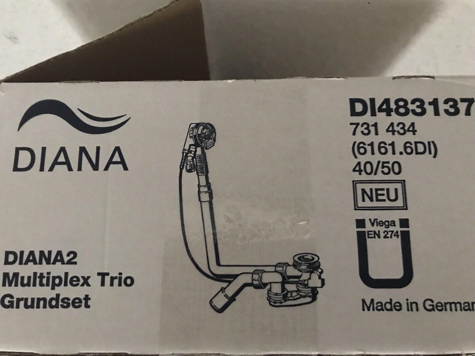 DIANA Multiplex-Trio Funktionseinheit DI483137 | Online Outlet Shop  | Reparieren  | Große Ausverkauf  | Online einkaufen