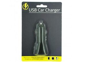 Durable-1-Port-USB-Car-Charger-Black