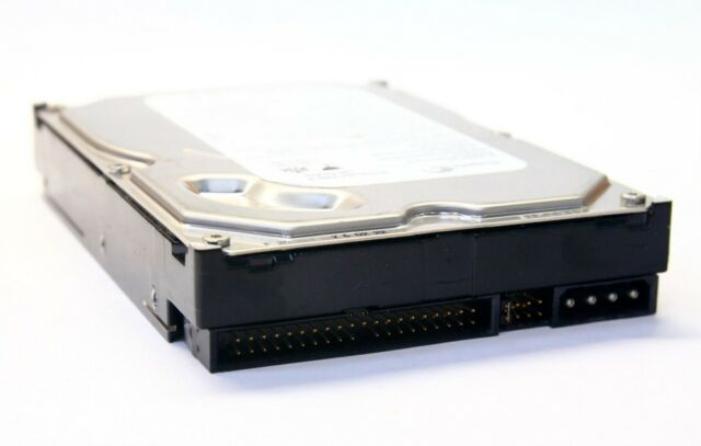 "Maxtor Diamondmax 16 160gb Ide / P-Ata Disco Duro HDD 3,5"" 5400rpm 2mb 4r160l0"