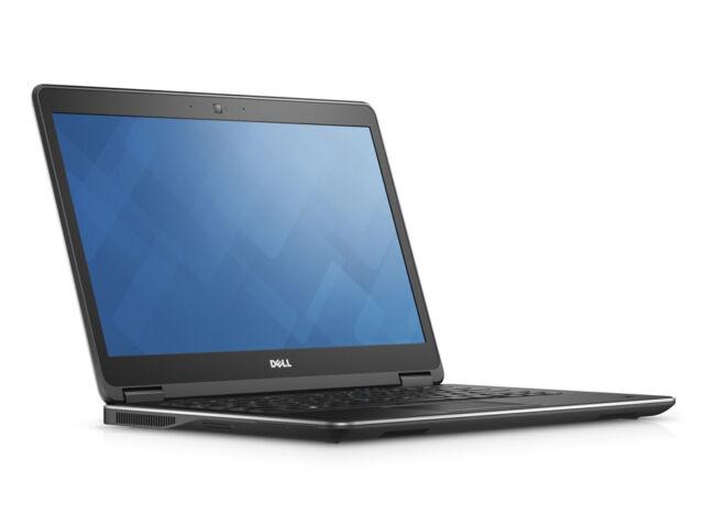 Dell Latitude E7440 256 GB SSD, Intel Core i7 4. Gen, 2,1GHz, 8GB RAM Ultrabook