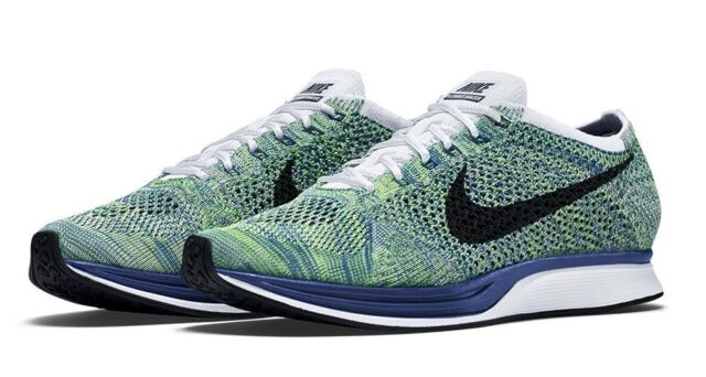 buy popular 14a1f 806ab NIKE FLYKNIT RACER MEN NEW WITHOUT BOX!