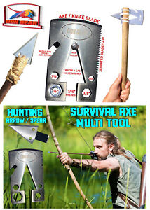 EDC-SURVIVAL-CARD-AXE-TOMAHAWK-Hunting-Fishing-Credit-Card-Size-Multi-Tool