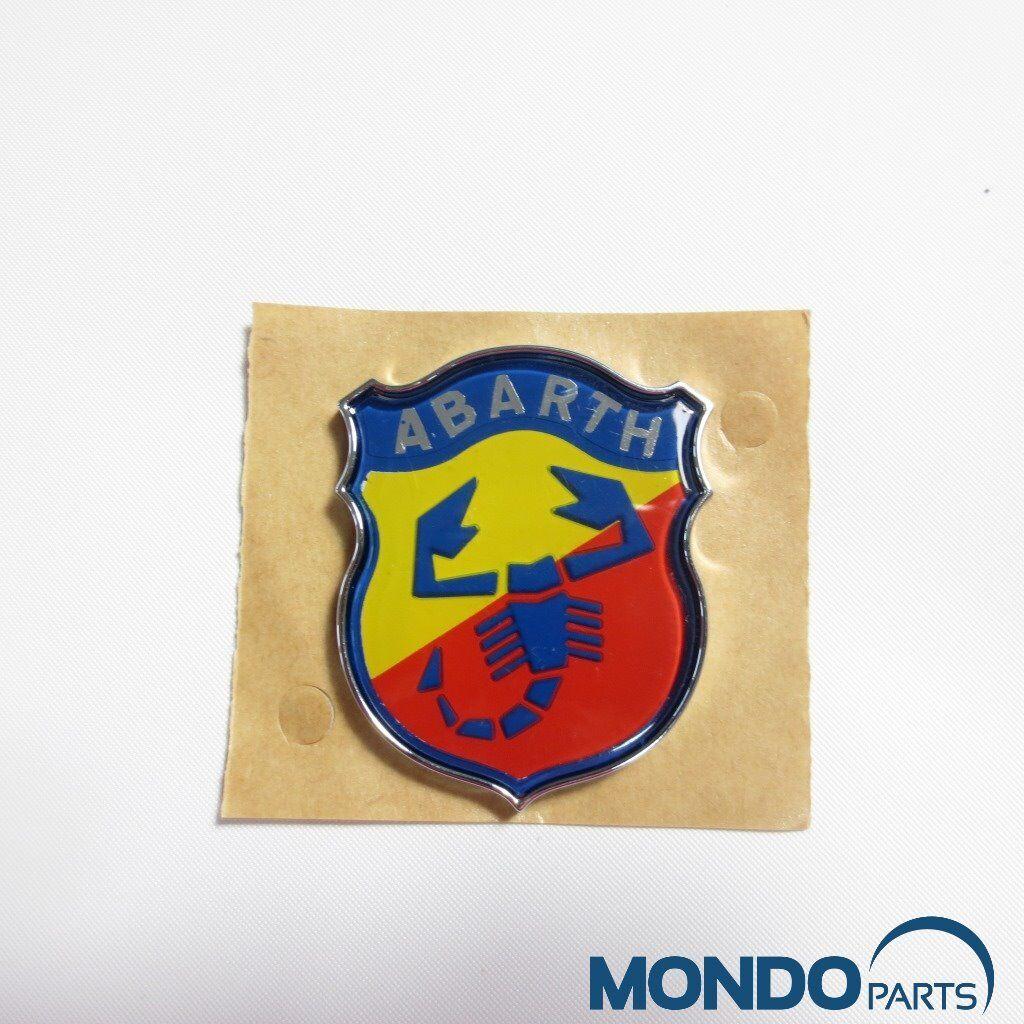 Auto-Ersatz- & -Reparaturteile Original Fiat Emblem Schriftzug ...