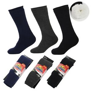 3-Pairs-Mens-Arctic-Comfort-Extreme-Thick-Thermal-Socks-With-Inside-Lining