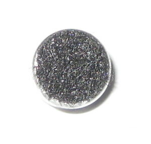 Mini Electret Microphone with Dustscreen and Pins  - Spy Microphone - 6 x 3 mm