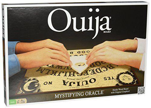 NEW Classic Ouija Board Game FREE SHIPPING