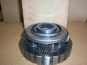 700-700R4-4L60-4L60E-4L65E-New-4-Pinion-Rear-Planet-1982-on-Fits-All-Years
