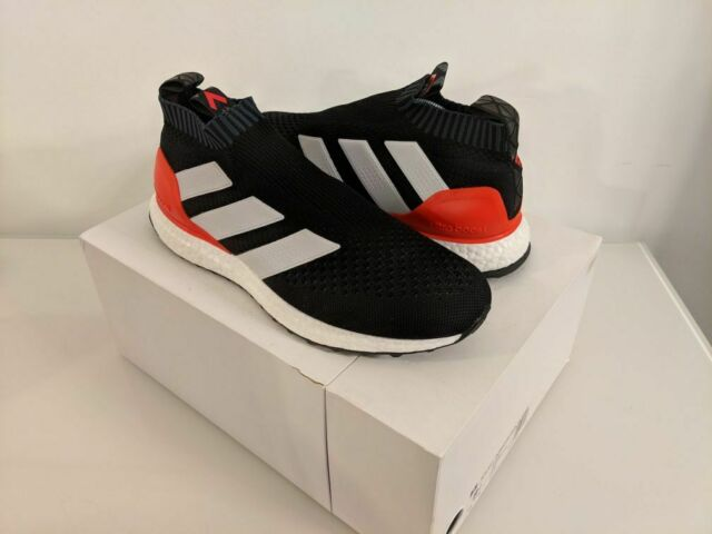 PRE OWNED Adidas Ace 16+ Pure Control Ultraboost