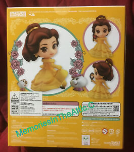 Bella Nendoroid Muñecas Modelo Y Accesorios Muñecas Modelo Good Smile Disney Beauty And The Beast Belle Nendoroid Figure