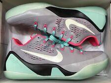 70e6bce7978d item 3 Nike Kobe IX 9 Low ID Grey Pink Black South Beach Elite What The  688501-991 z 10 -Nike Kobe IX 9 Low ID Grey Pink Black South Beach Elite  What The ...
