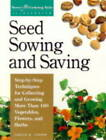 Seed Sowing and Saving by Carole B. Turner (Paperback, 1998)