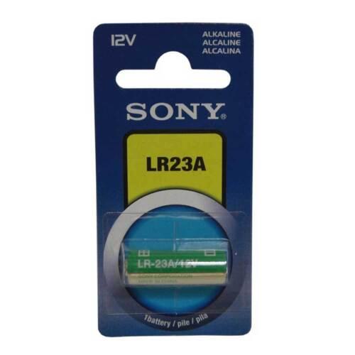 Sony Batterie Sony 23A Alkaline 12 V E23A GP23A V23GA Fahrrad