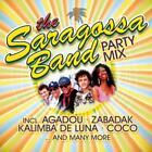 Party Mix von The Saragossa Band (2014)