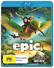 Epic (Blu-ray, 2013)