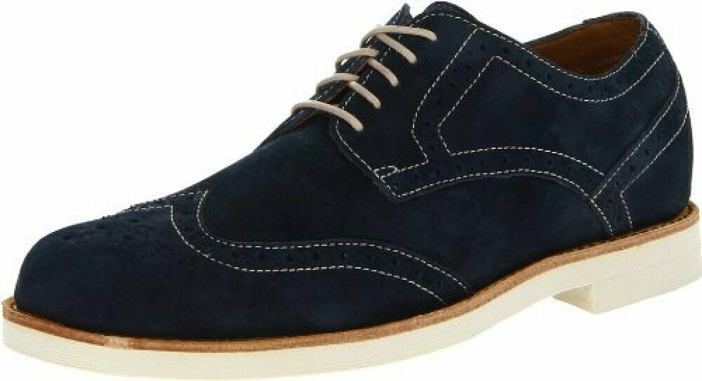 Homme Sebago Thayer Bout D'aile Chaussure