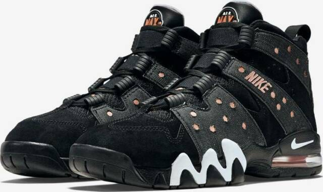 Nike Air Max2 CB '94 OG will Return in August WearTesters