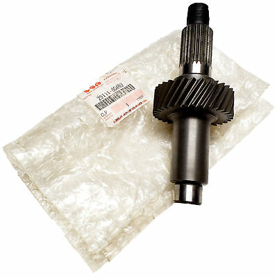 Transfer Case Magnetic Drain Plug - Suzuki Samurai 85'-95/'     LEX OEM KY